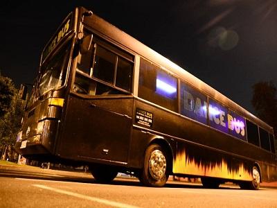 Imprezowy Autobus