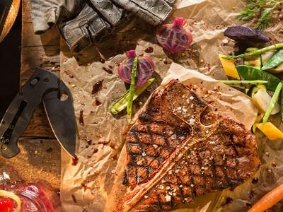 Ostatni Steak Wolności