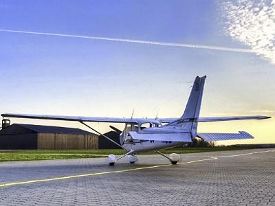 Lotniczy Panieński