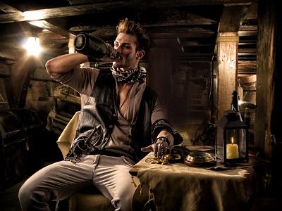 Degustacja Rumów